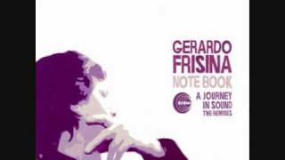 Gerardo Frisina - 01.Swing Low, Sweet Cadillac