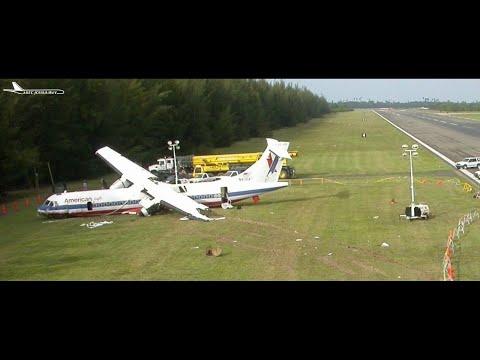 Catastrophic Correction   American Eagle Flight 5401