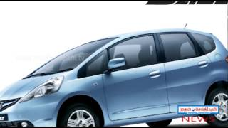Honda Jazz Cars for the 3rd Generation Introduced in Tamil Nadu - mudhalseithi.tv