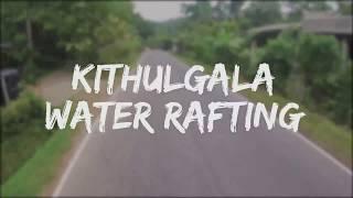 White Water Rafting Kitulgala