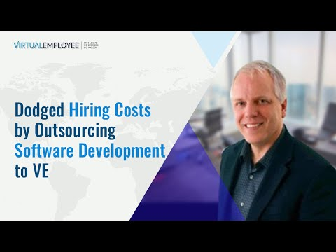"US vs. India? ""6 Months Quicker to Hire Software Developers Offshore,"" US CEO"