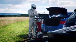 The Stig Reviews | TopGear.com