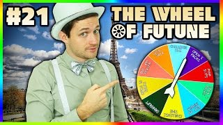 THE WHEEL OF FUTUNE! #21 - Fifa 15 Ultimate Team Thumbnail