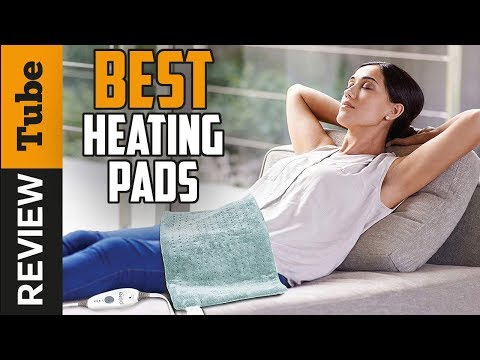 ✅Heating Pad: Best Heating Pad 2020 (Buying Guide)