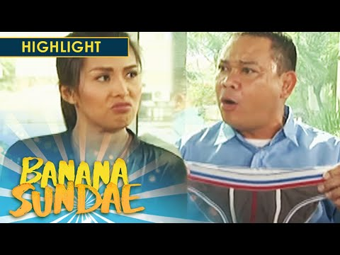 Banana Sundae: Airport Incident