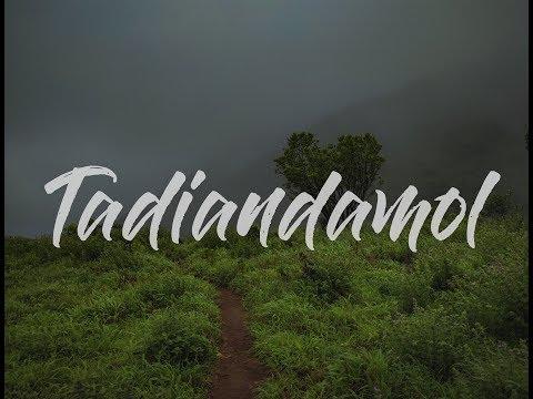 Trek to Tadiandamol, Karnataka - Monsoon Trek