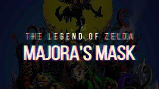 Majora's Mask: How Aonuma & Koizumi Changed Zelda's Future