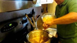Fish Tacos With Baja Sauce Video How To Make