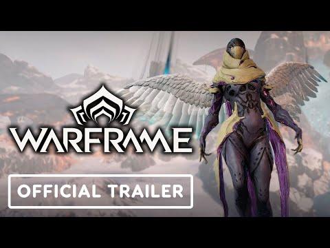 Warframe - Official Spring 2021 Trailer