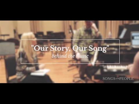 """""""Our Story, Our Song"""" - Prestonwood Worship   Behind The Music"""