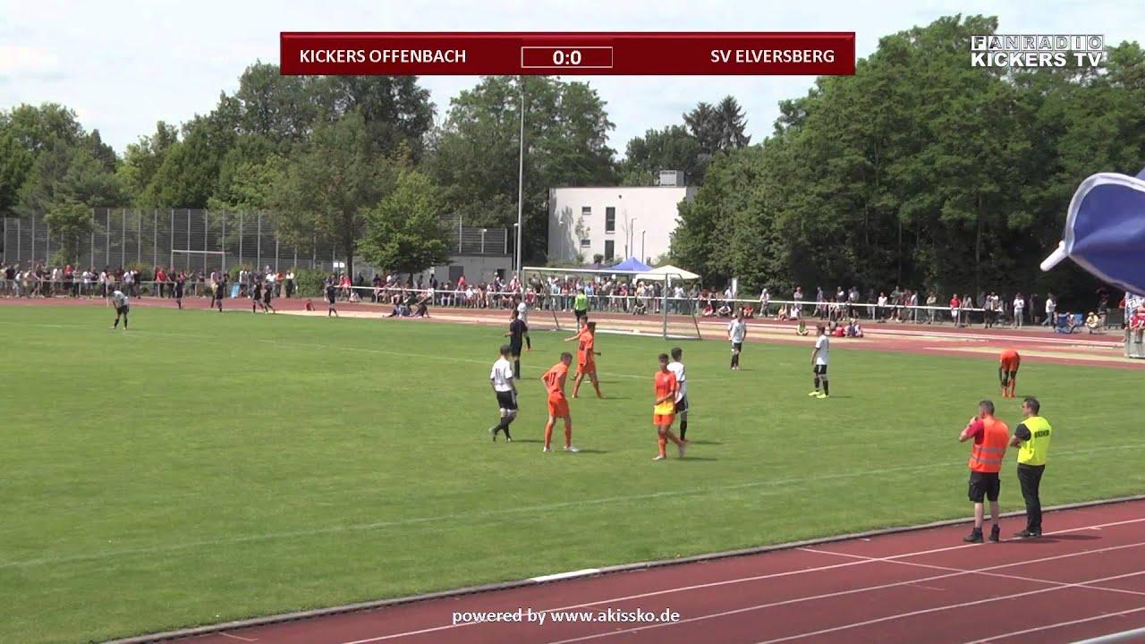 Sv Elversberg U17