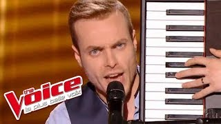 Ray Charles - Hit the Road Jack | Ry'm | The Voice 2017 | Blind Audition