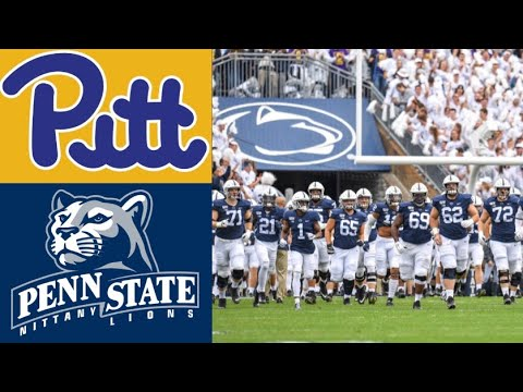 College football: Scores, Top 25 analysis, Week 4 highlights and Pitt Special
