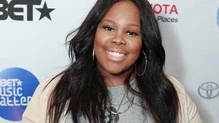 Amber Riley 5* Review Effie DREAMGIRLS West End London