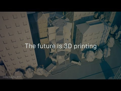 Postgraduate in 3D Printing Architecture - IAAC Barcelona