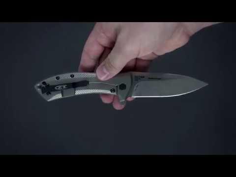 Zero Tolerance 0801TI Rexford video_1