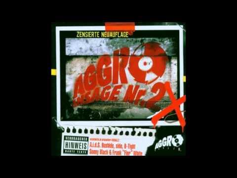 Sido - 04.Relax - Aggro Ansage Nr.2X