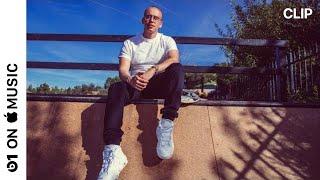 Logic Reflects on the 2013 XXL Freshman Class | Beats 1 | Apple Music