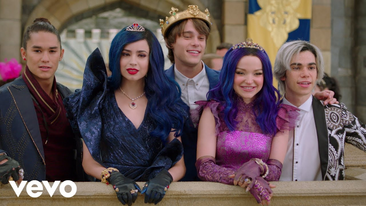 "Alvin Purple Tv Series Download break this down (from ""descendants 3"")"
