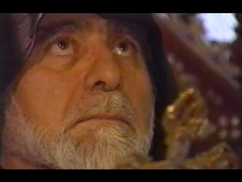 Catholicos Karekin I In The U.S., 1996