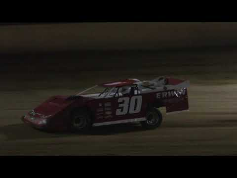9 2 18 Wedan Street & Performance Crate Late Models B Main Twin Cities Raceway Park