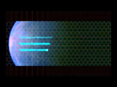 Doom 3 UAC Intro
