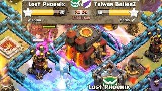 Clash of Clans Attacks - Clan War Conclusion! Episode 119 Part 2