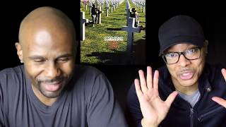 Scorpions - The Sails Of Charon (REACTION!!!)