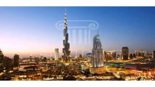 The Address lake Hotel , Downtown Dubai 2 bedroom apartment 05 for sale Burj and fountain