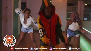 Anga Kidd - Ben It Up [Official Music Video HD]
