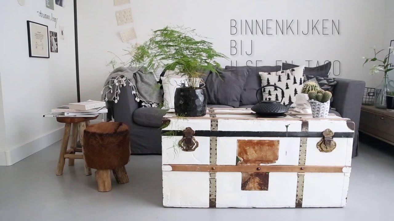 Binnenkijken Marieke Rusticus : Behind the scenes binnenkijken in een nieuwbouw huis. youtube