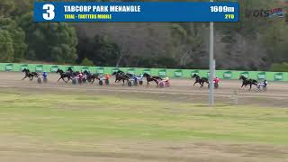 TABCORP PK MENANGLE - 25/06/2019 - Race 3 - TWO YEAR OLD PACE [Trial]
