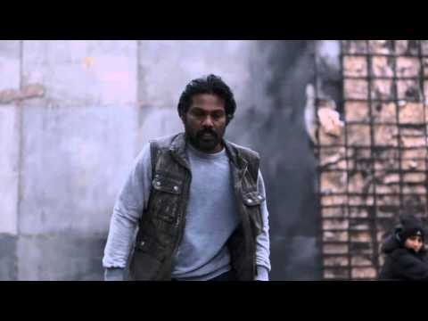 Dheepan - Clip 'No Fire Zone' - out now on DVD, Blu-ray & digital
