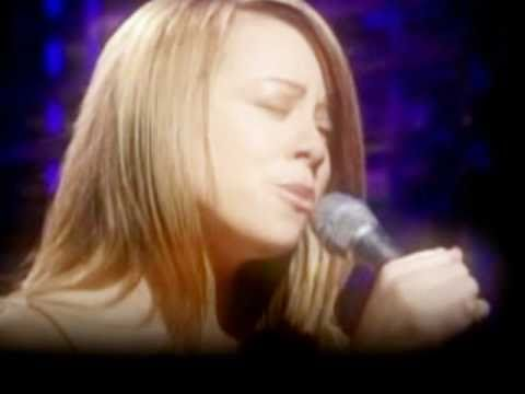 Mariah Carey-Classic Performance of Butterfly