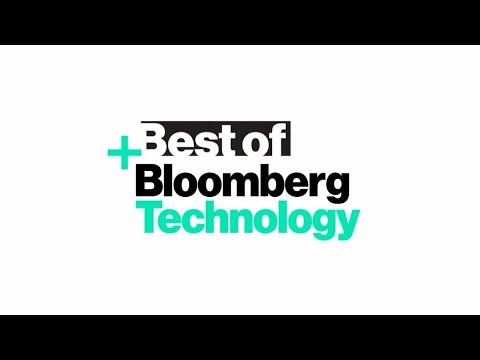 'Best of Bloomberg Technology' Full Show (04/18/2019)