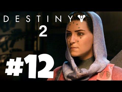destiny 2 matchmaking story