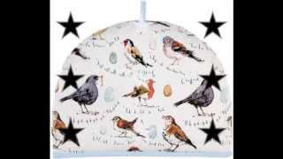 Birdsong Kitchen Textiles wlmp