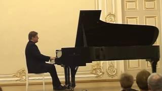 Peter Laul plays Schumann Kinderszenen op. 15