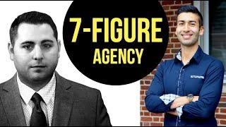 How Ross Helps OTHERS Get to 6 and 7 Figures | Mindset, Sales & Agency Secrets w Ross Christifulli