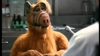 Alf der Film-Versuchstests HD