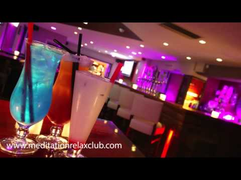 Sushi Luxury Lounge: Cocktail and Restaurant Sexy Music