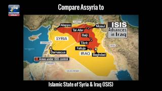 "WWIII SET UP: Is ISIS ""The Assyrian"" predicted in Bible?"