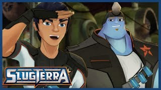 🔥 Slugterra 104 🔥 The Slugout 🔥 HD | Full Episode 🔥