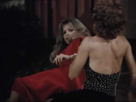 Hart to Hart catfight
