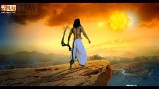 Karna theme song in tamil | Mahabharatam in tamil