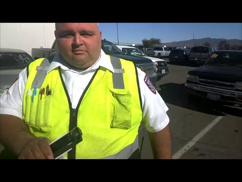 Car Auction Pickup Fight W /Security CLK550 Drive & Walkaround ~ BTS VLOG