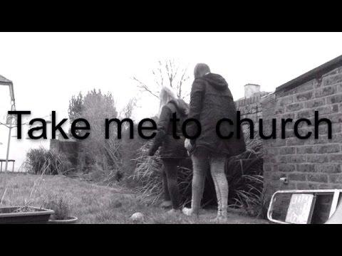 Take me to church | Elise White-Smith