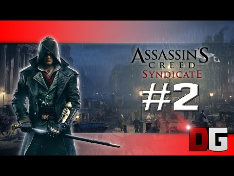 Assassins Creed Syndicate #2