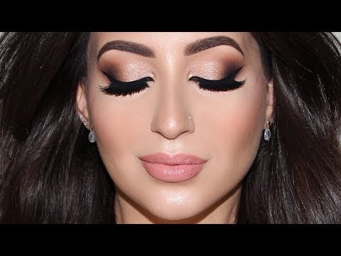 Bridal WEDDING + Tips and tricks Makeup Tutorial | Melissa Samways