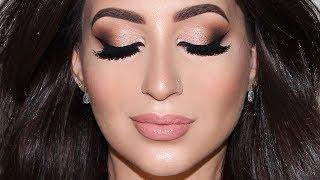 Bridal WEDDING + Tips and tricks Makeup Tutorial | Melissa Samways